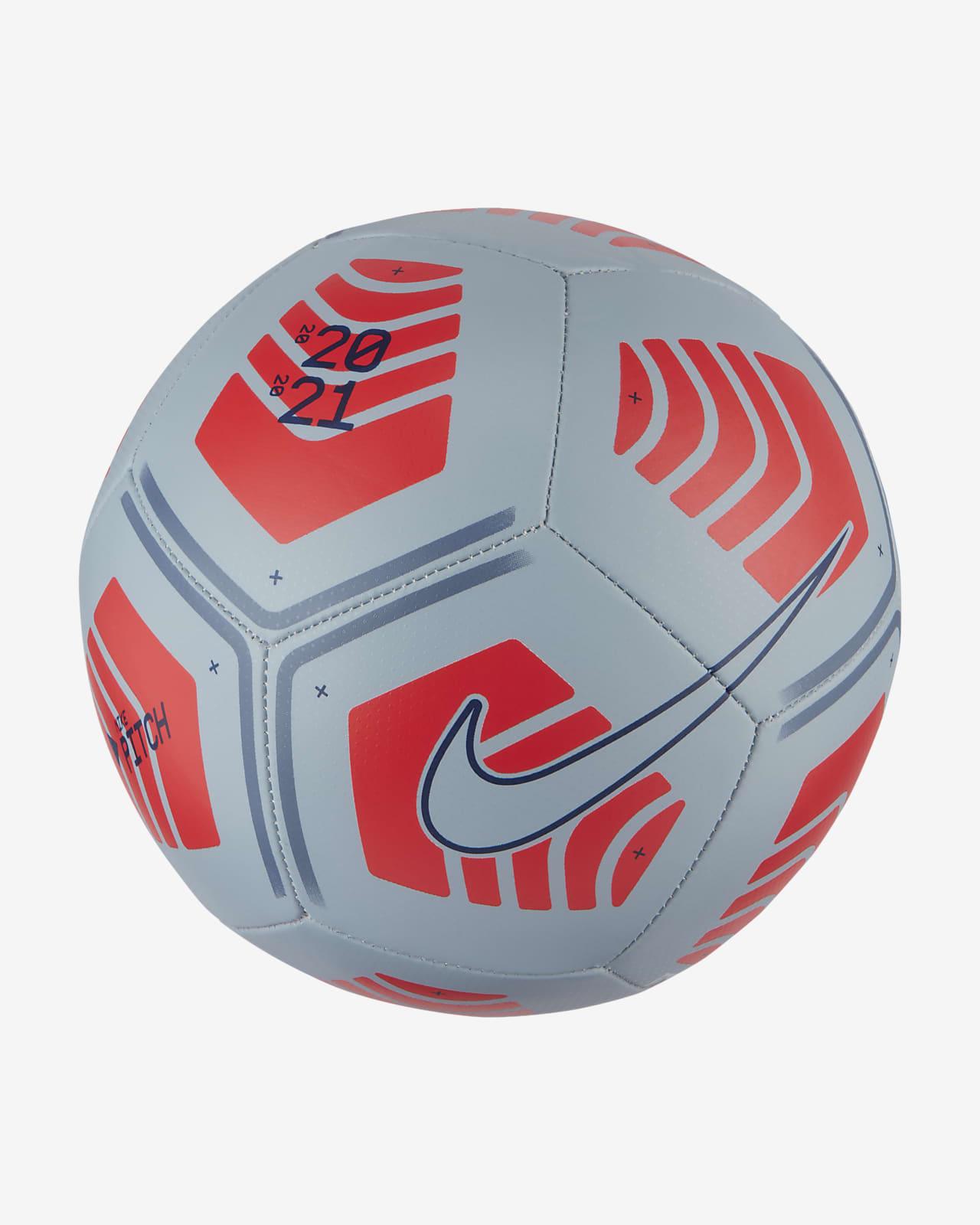 Balón de fútbol Nike Pitch