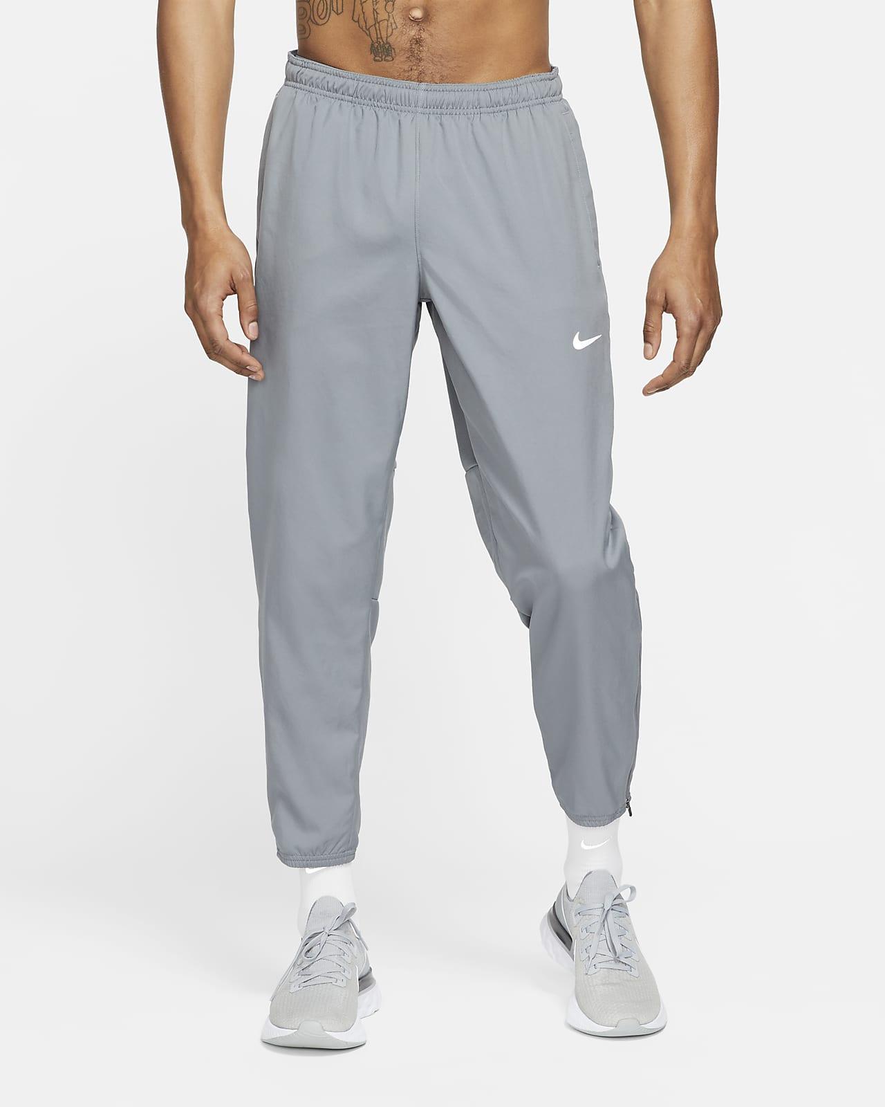 Nike Dri-FIT Challenger Men's Woven Running Trousers