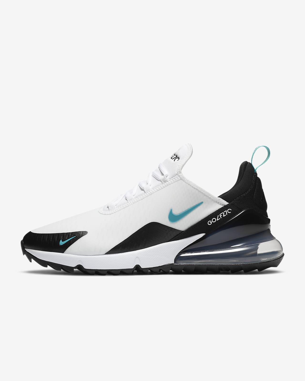 Nike Air Max 270 G Golf Shoe. Nike CA