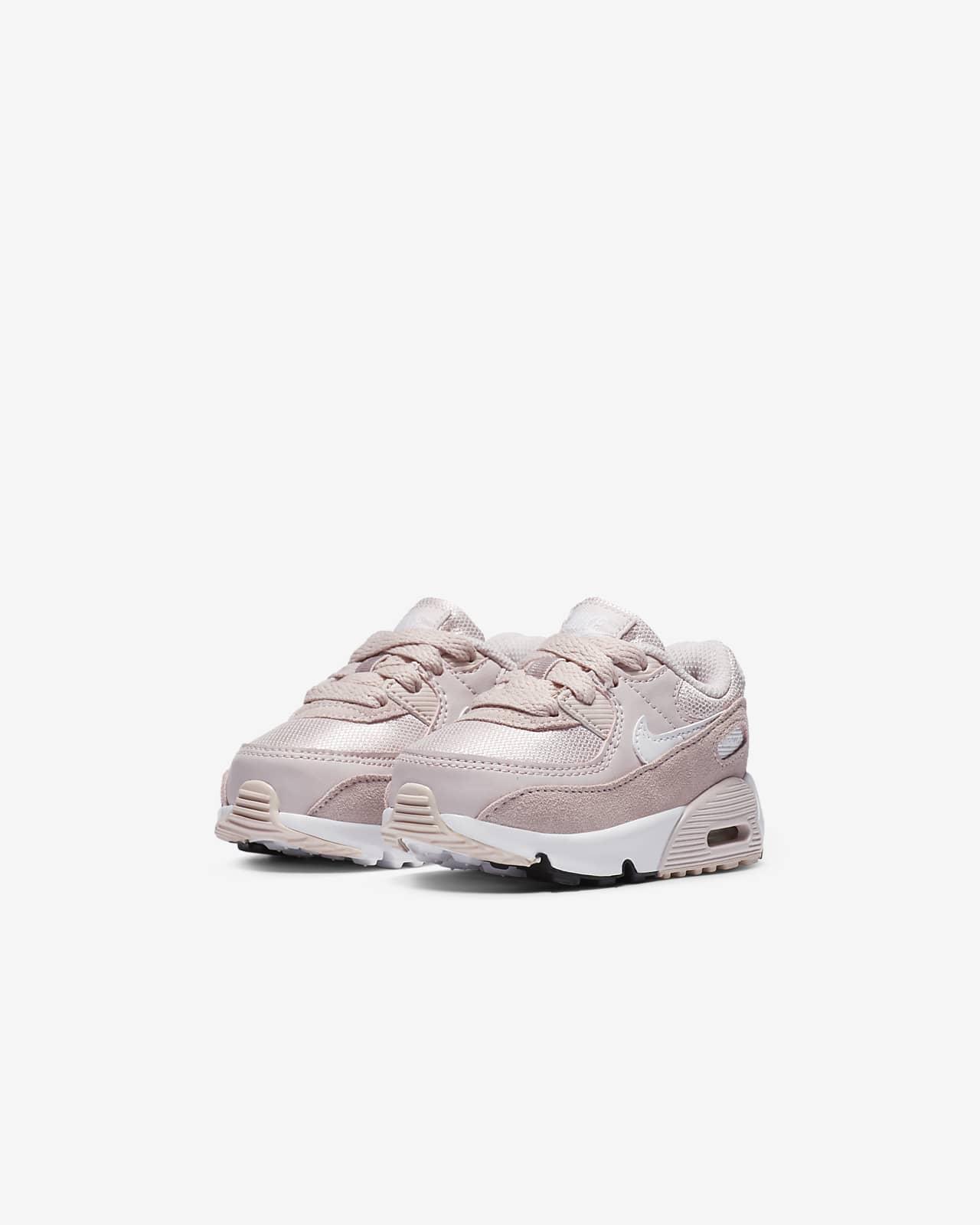 chaussure nike air max rose