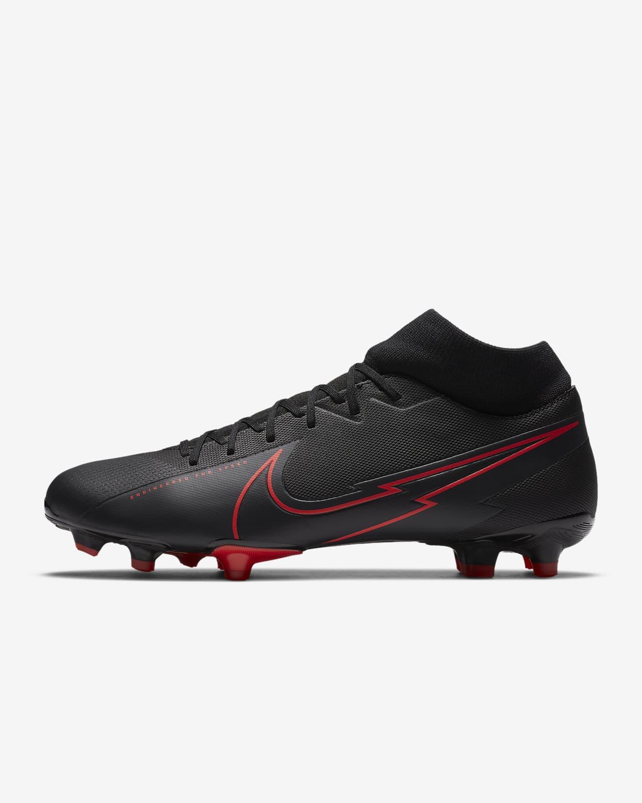 Fotbollssko för varierat underlag Nike Mercurial Superfly 7 Academy MG för män