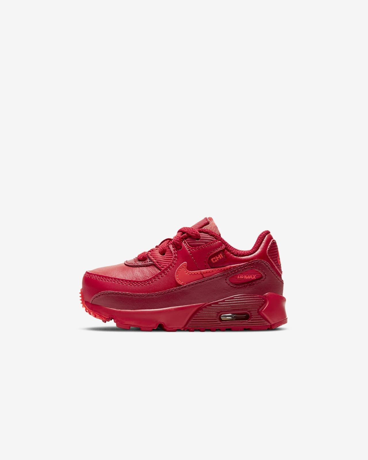 Nike Air Max 90 Baby/Toddler Shoe