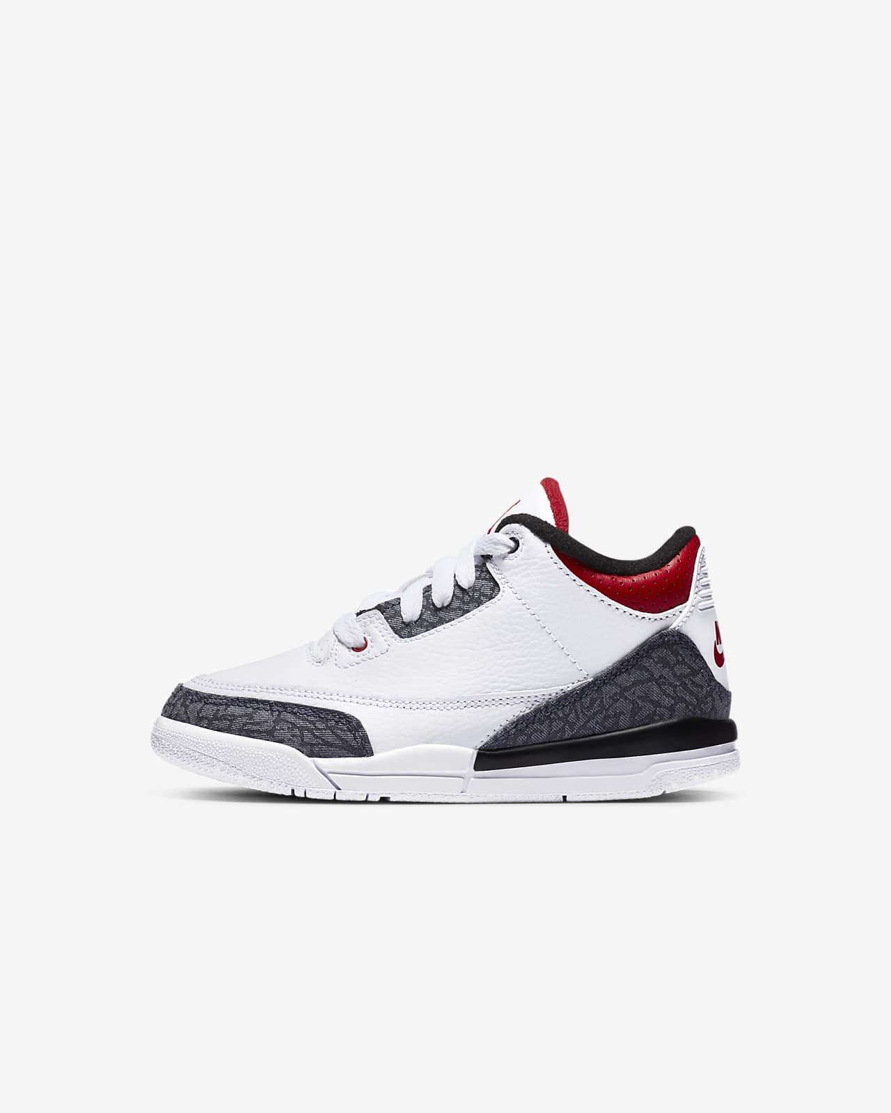 Jordan 3 Retro SE Younger Kids' Shoe