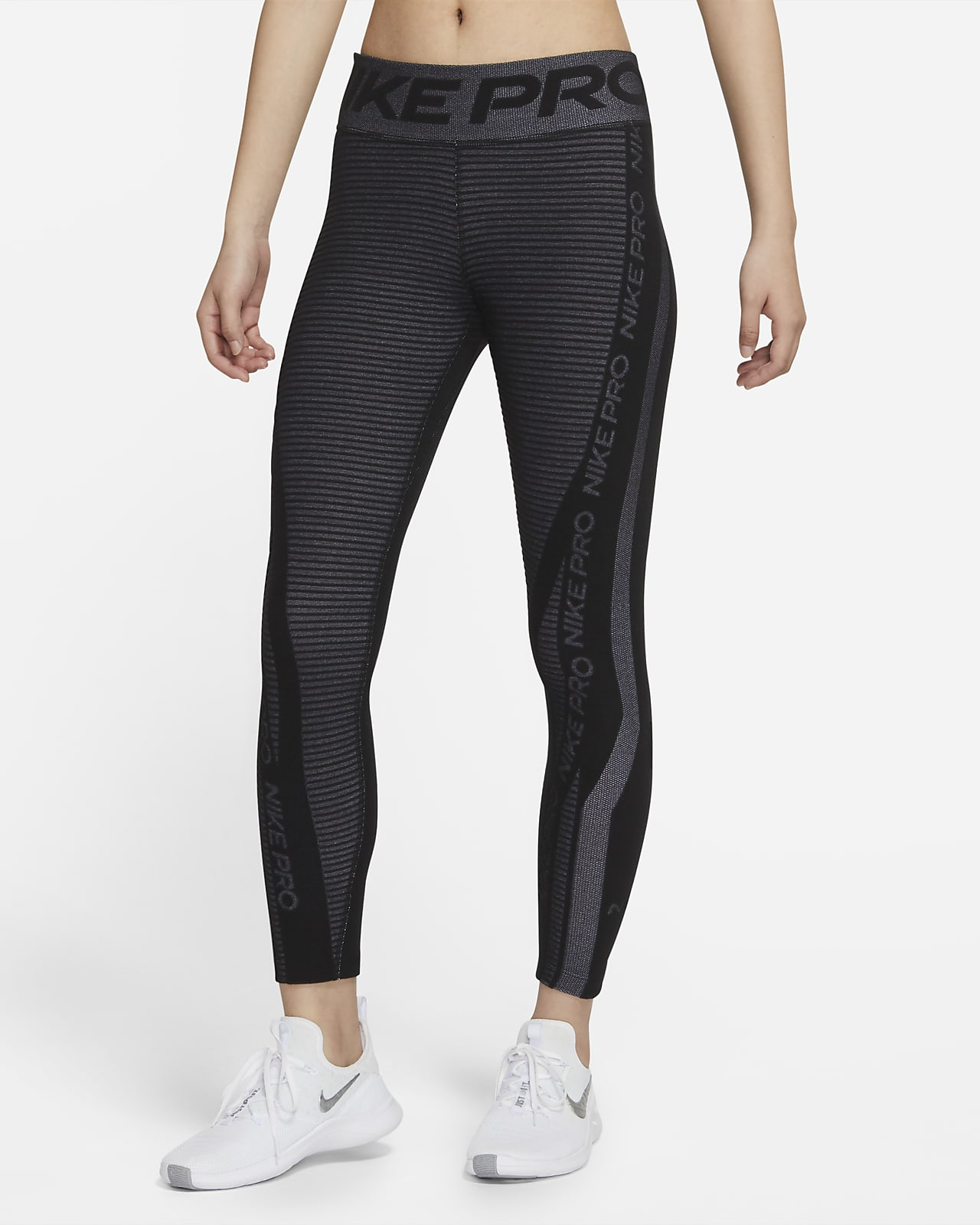 Tight de training Nike Pro HyperWarm pour Femme