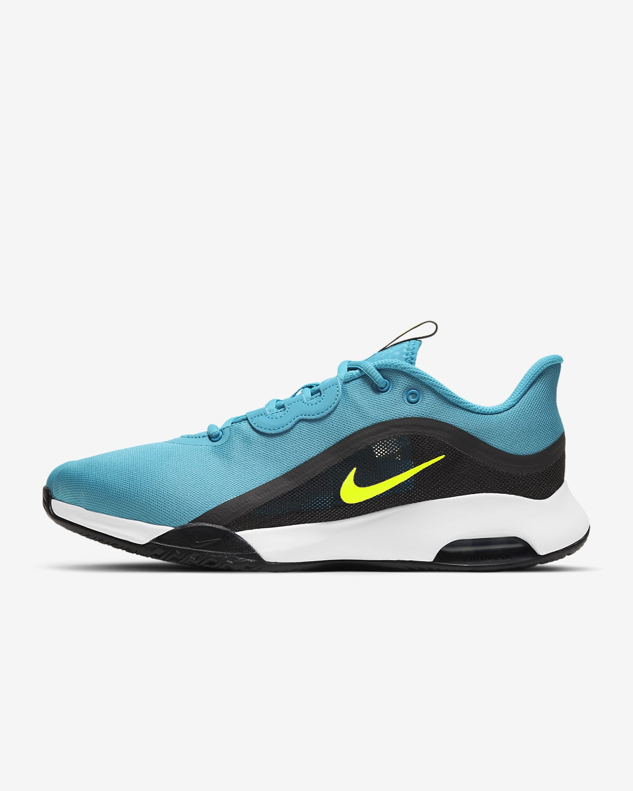 chaussure volley homme nike