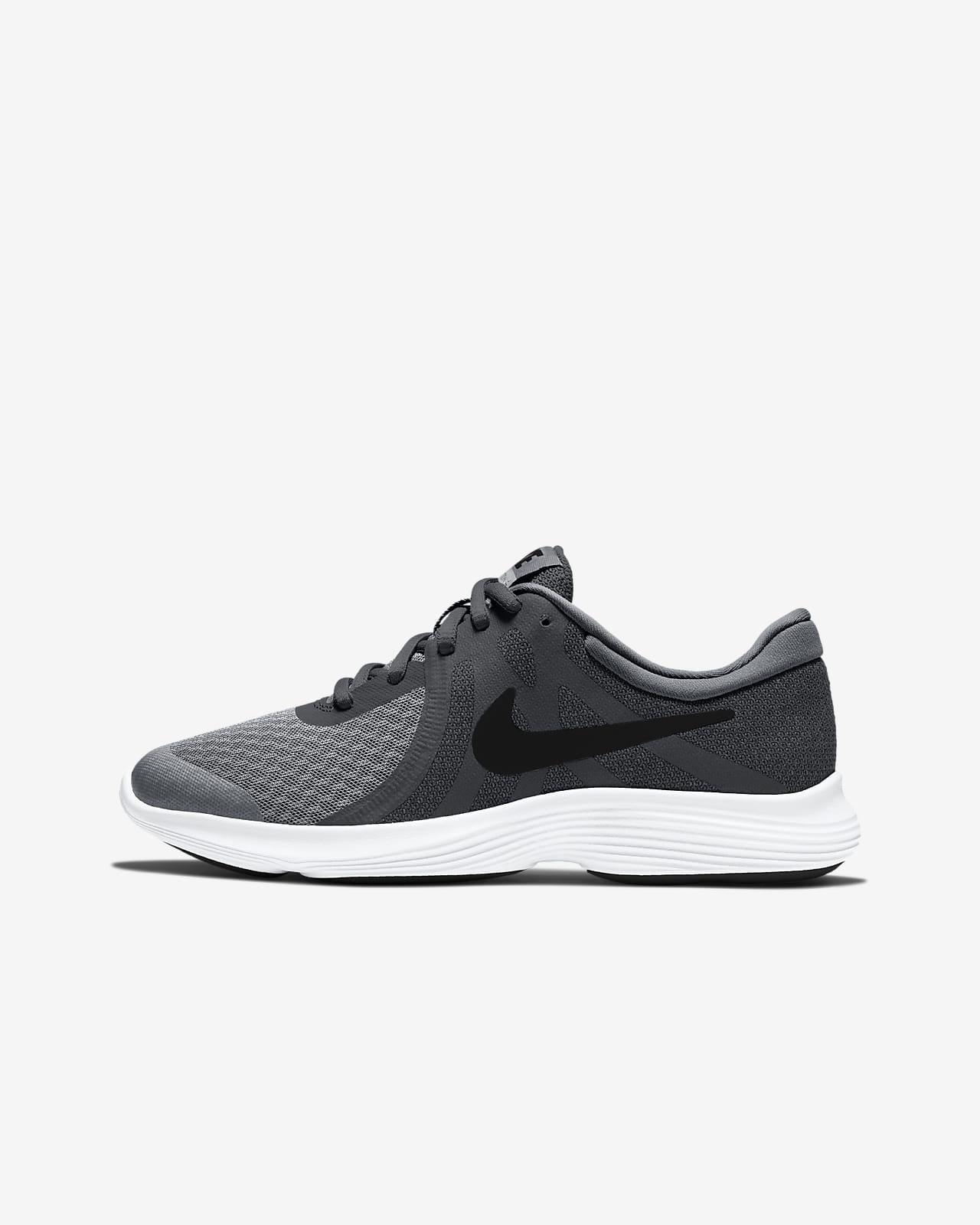 roble cirujano maratón  Nike Revolution 4 Big Kids' Running Shoe. Nike.com