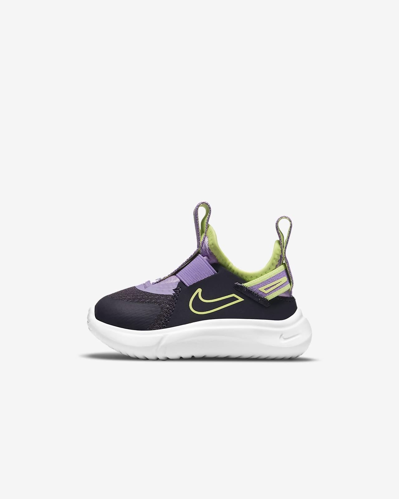 Nike Flex Plus Baby/Toddler Shoes