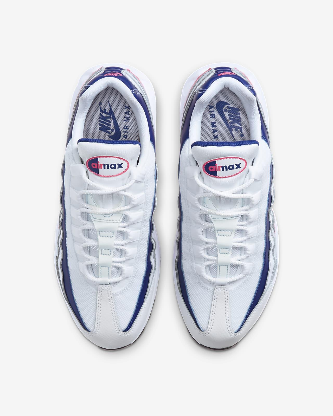 chaussure femme nike w air max 95