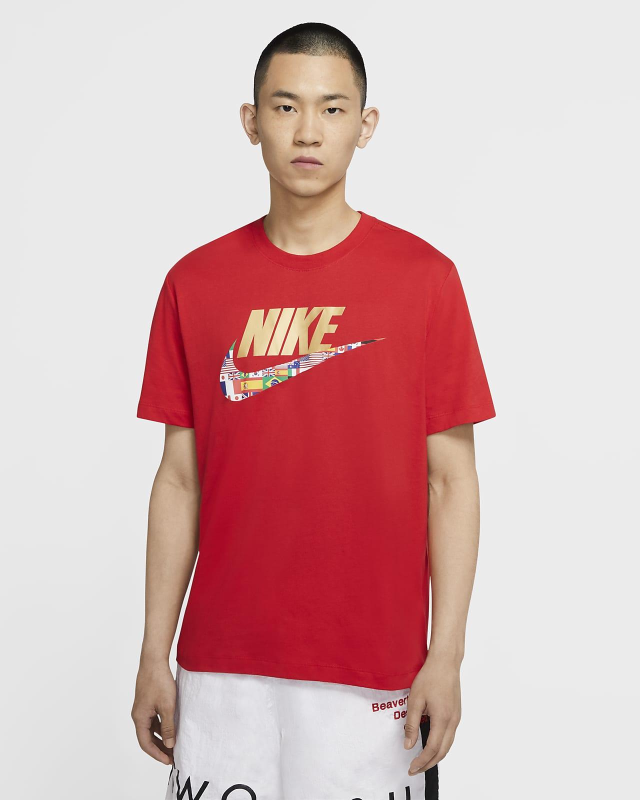 Playera para hombre Nike Sportswear