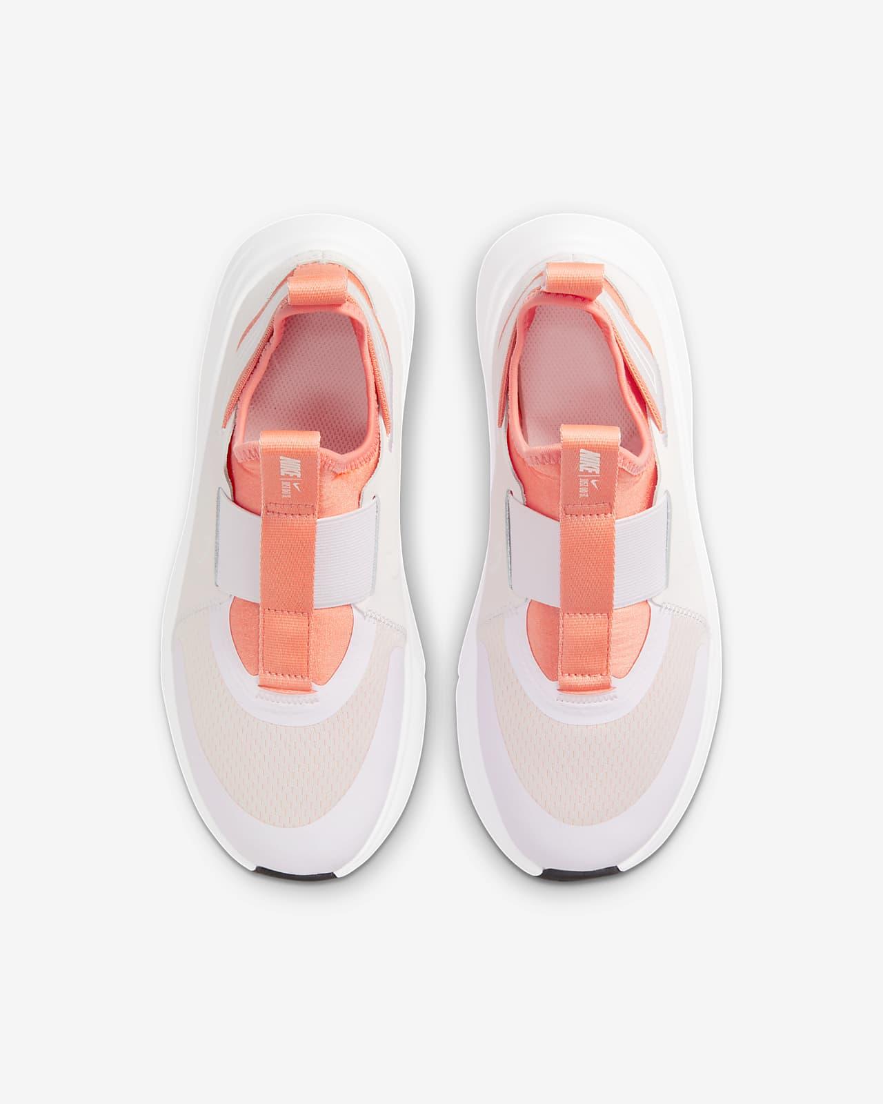 รองเท้าวิ่งเด็กโต Nike Flex Plus