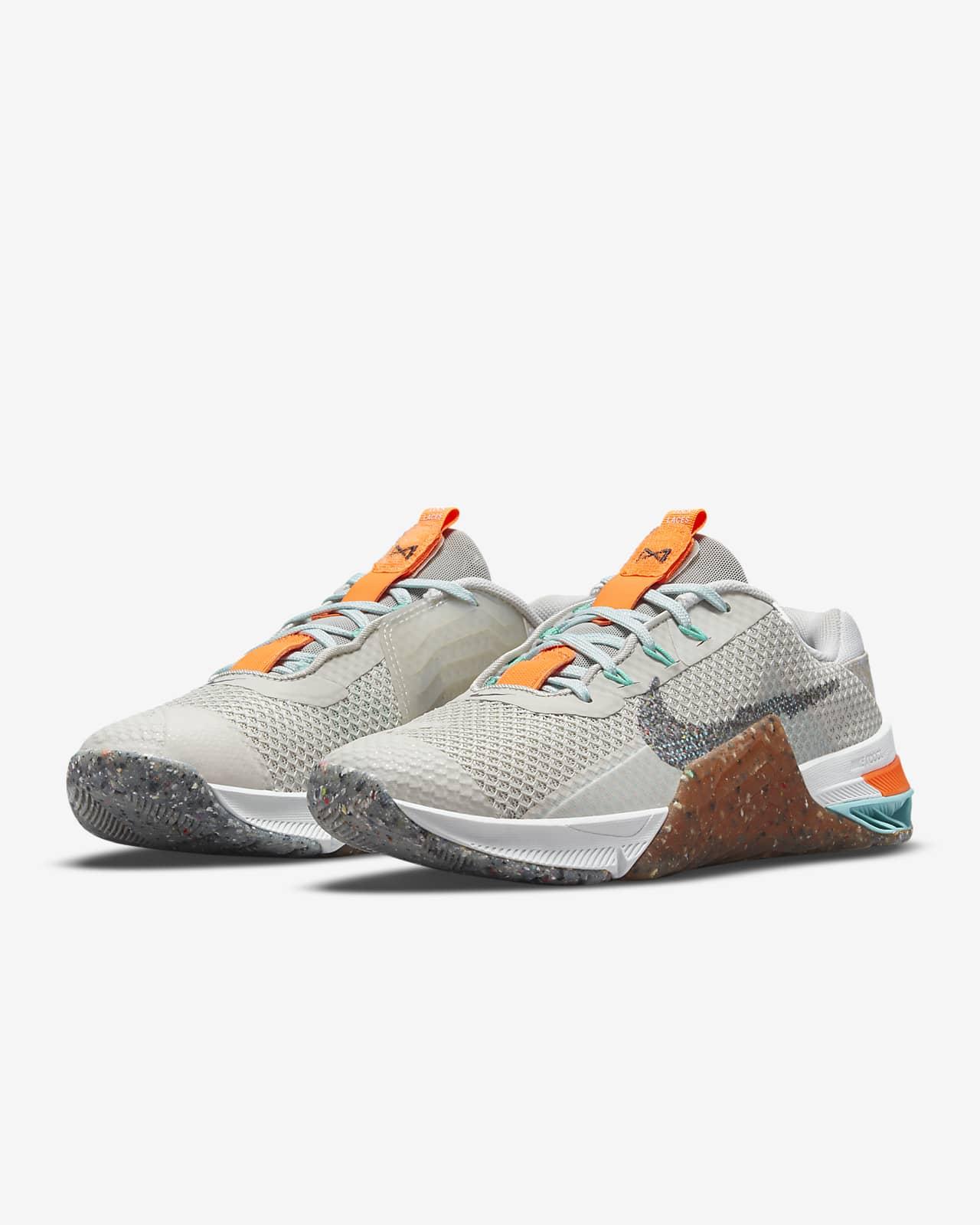 Chaussure de training Nike Metcon 7 pour Femme. Nike LU