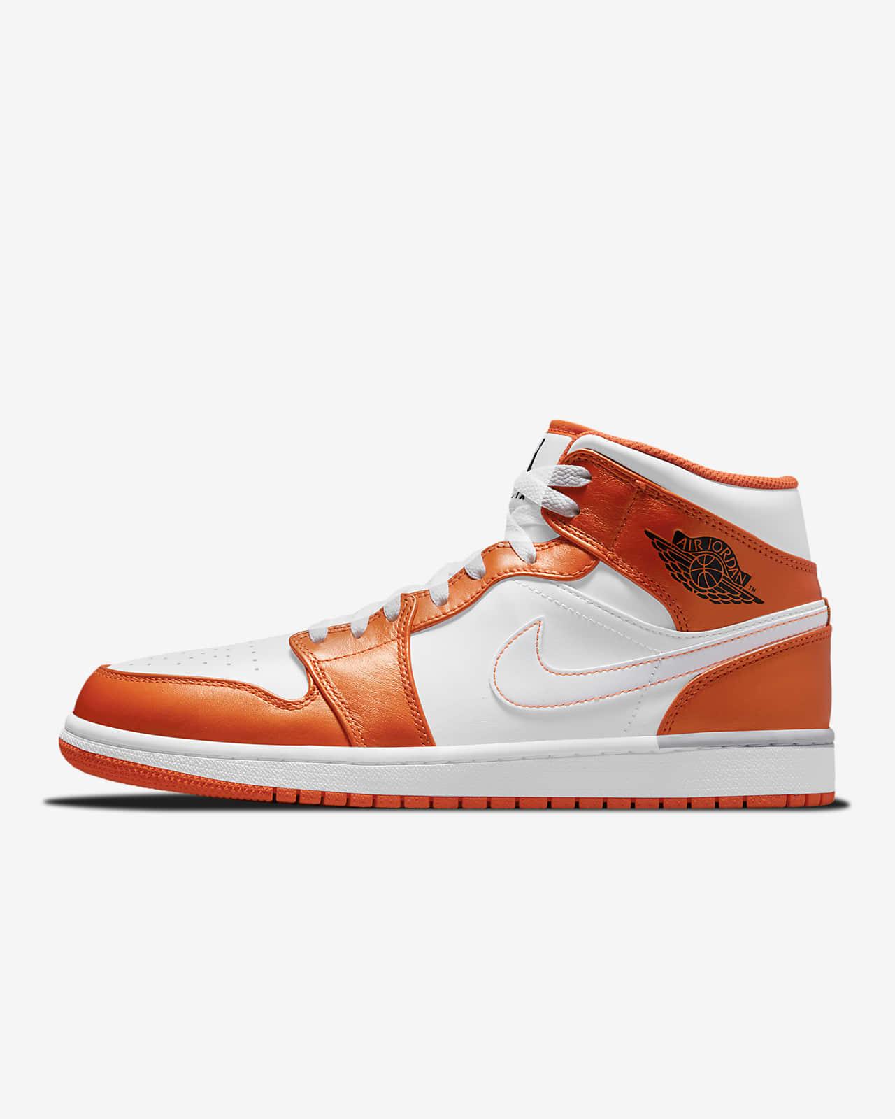 Air Jordan 1 Mid SE Shoe. Nike ID