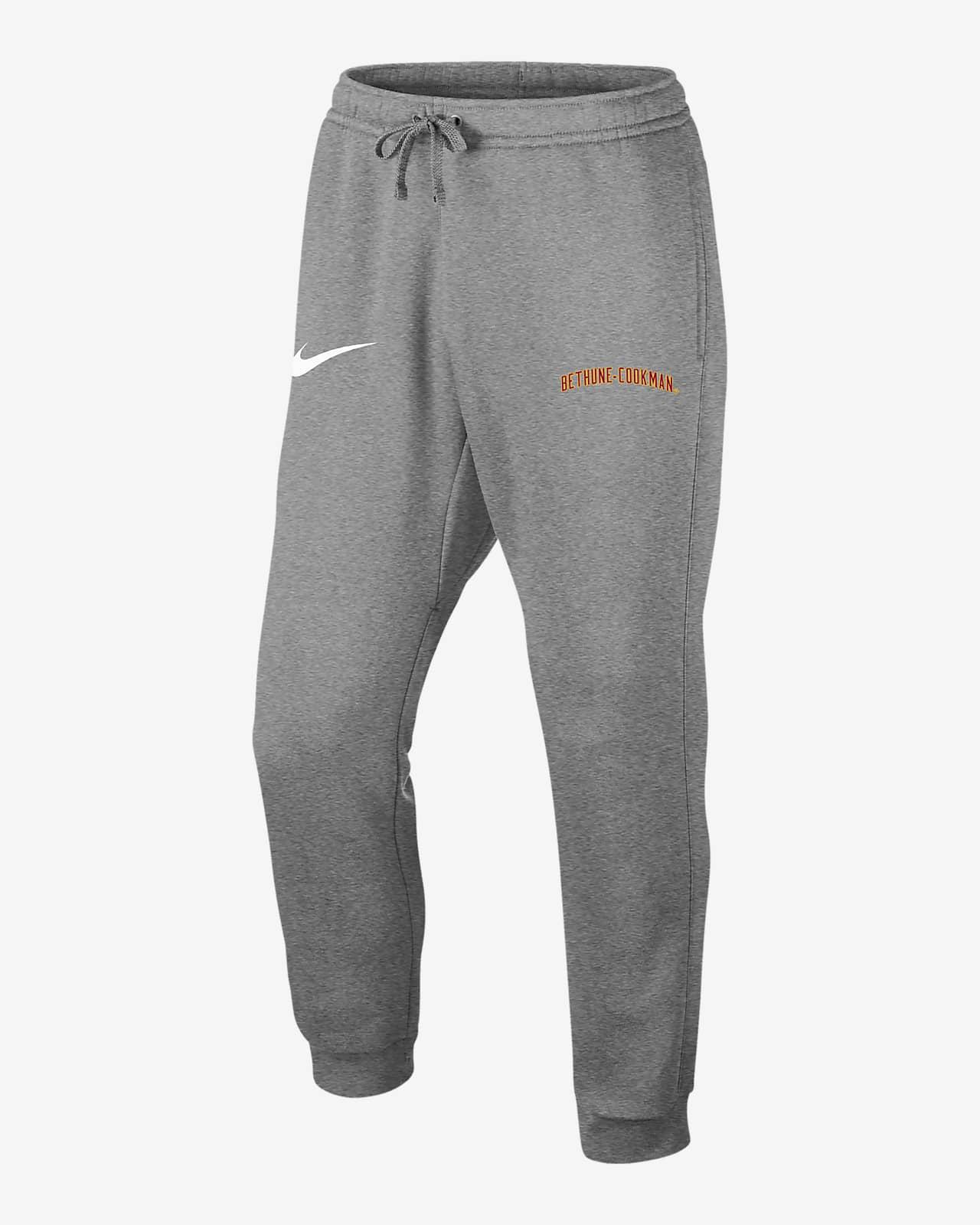 Nike College Club Fleece (Bethune-Cookman) Joggers
