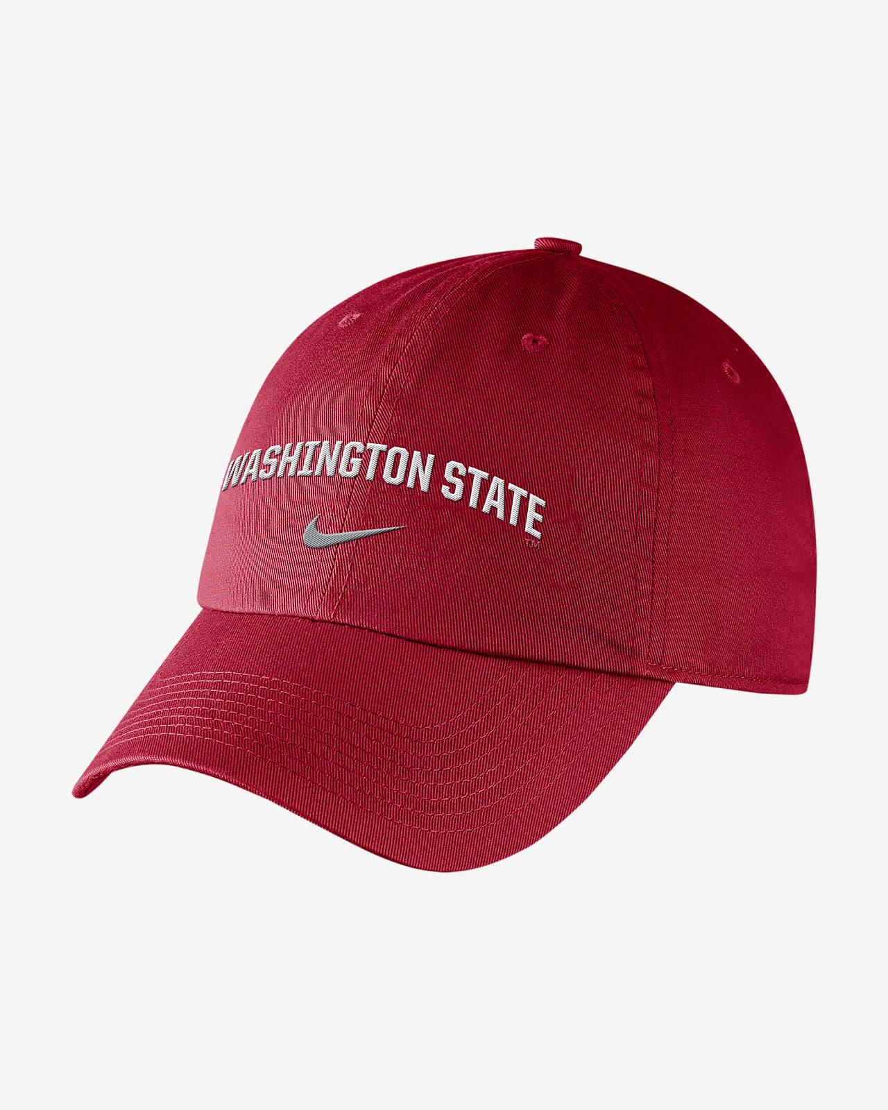 Nike College (Washington State) Hat