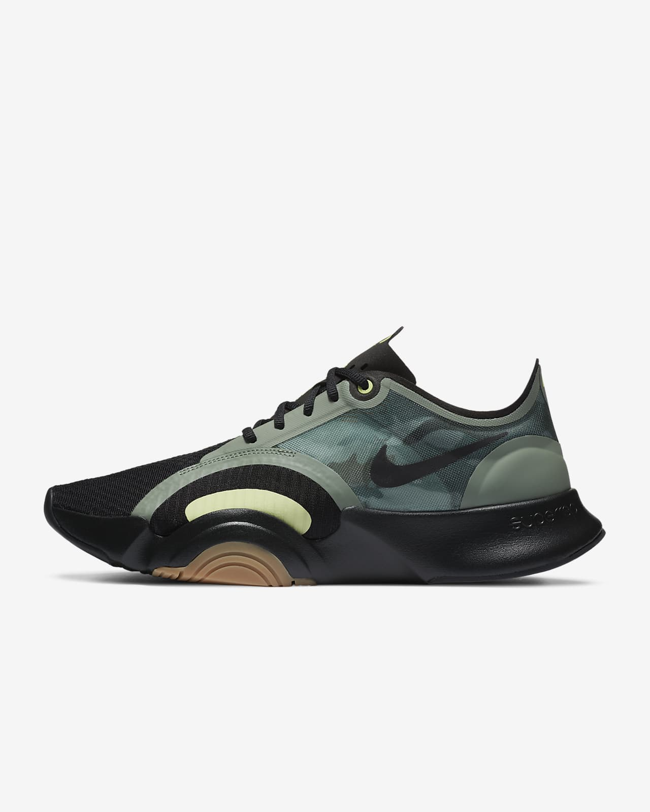 Nike SuperRep Go Herren-Trainingsschuh