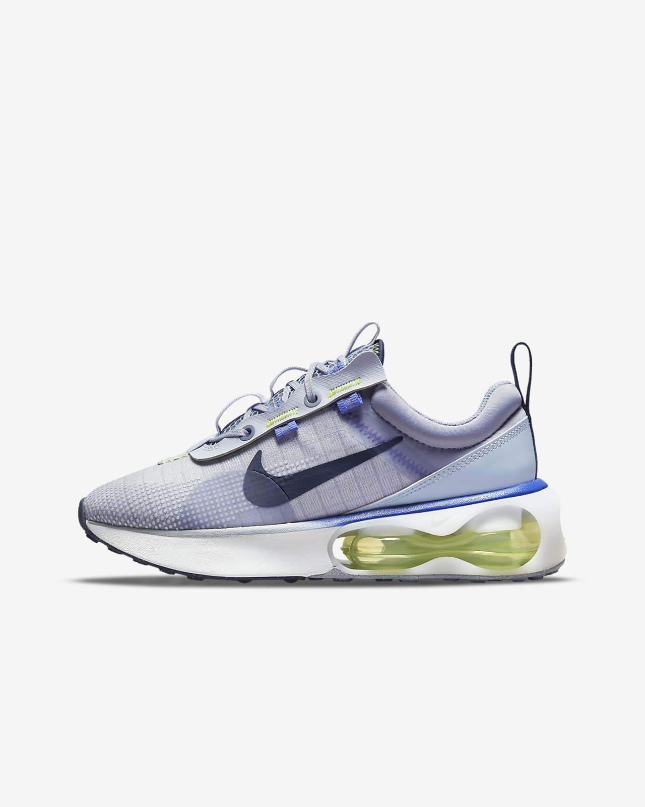Nike Air Max 2021 sko til store barn