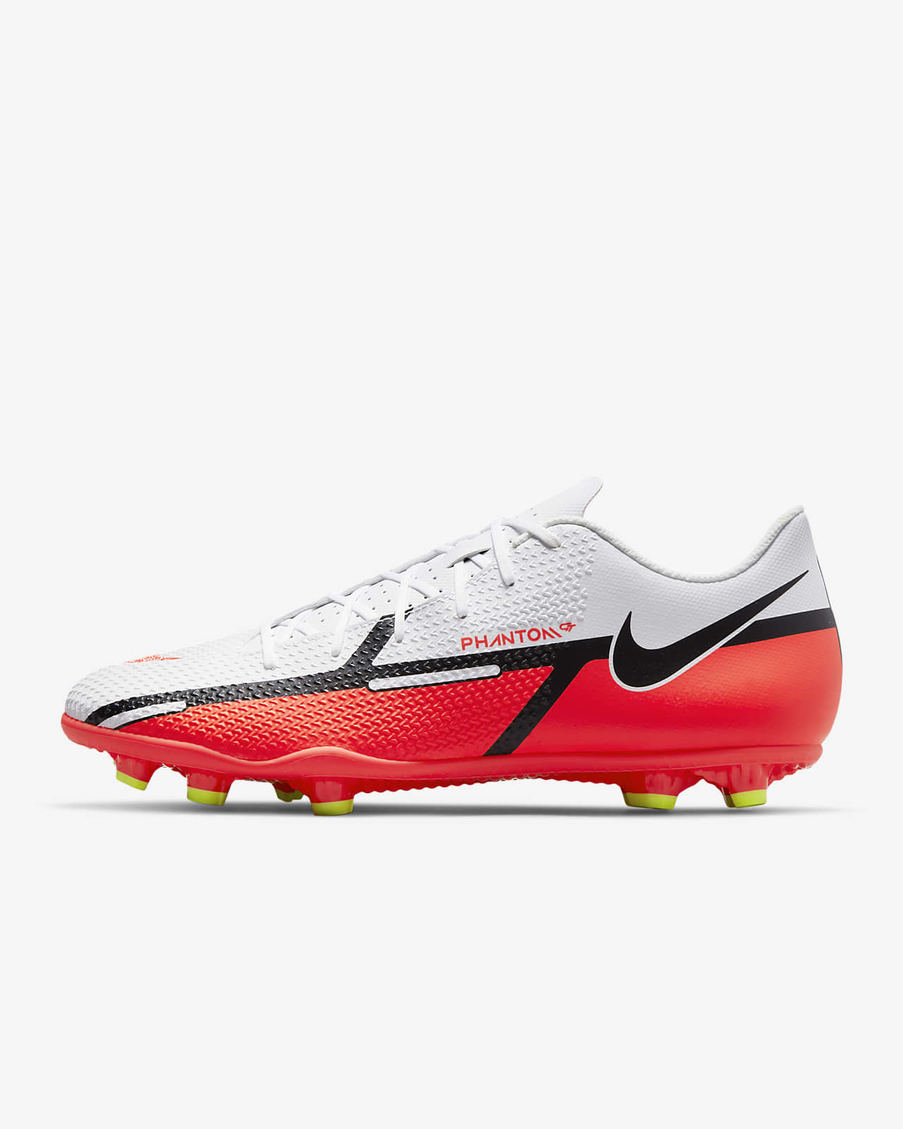 Nike Phantom GT2 Club MG Fußballschuh für verschiedene Böden