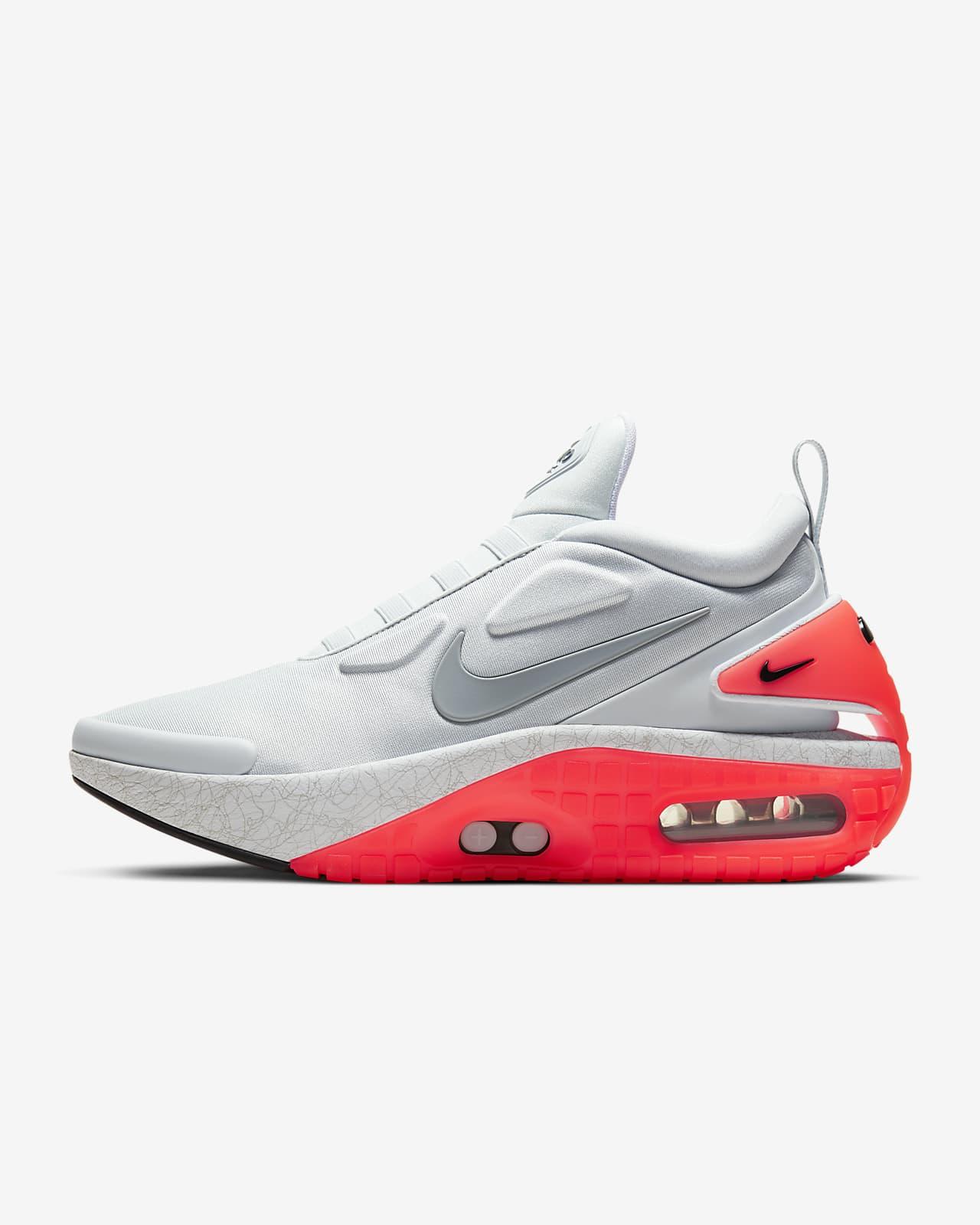 Nike Adapt. Nike DE
