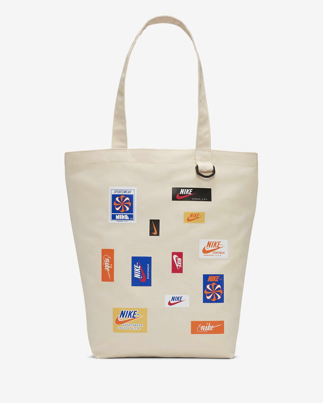 Nike Heritage Tote Bag. Nike ID