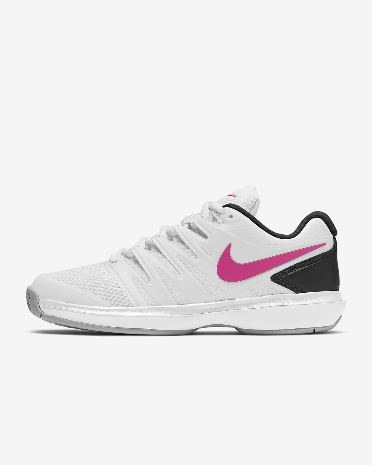 NikeCourt Air Zoom Prestige Women's