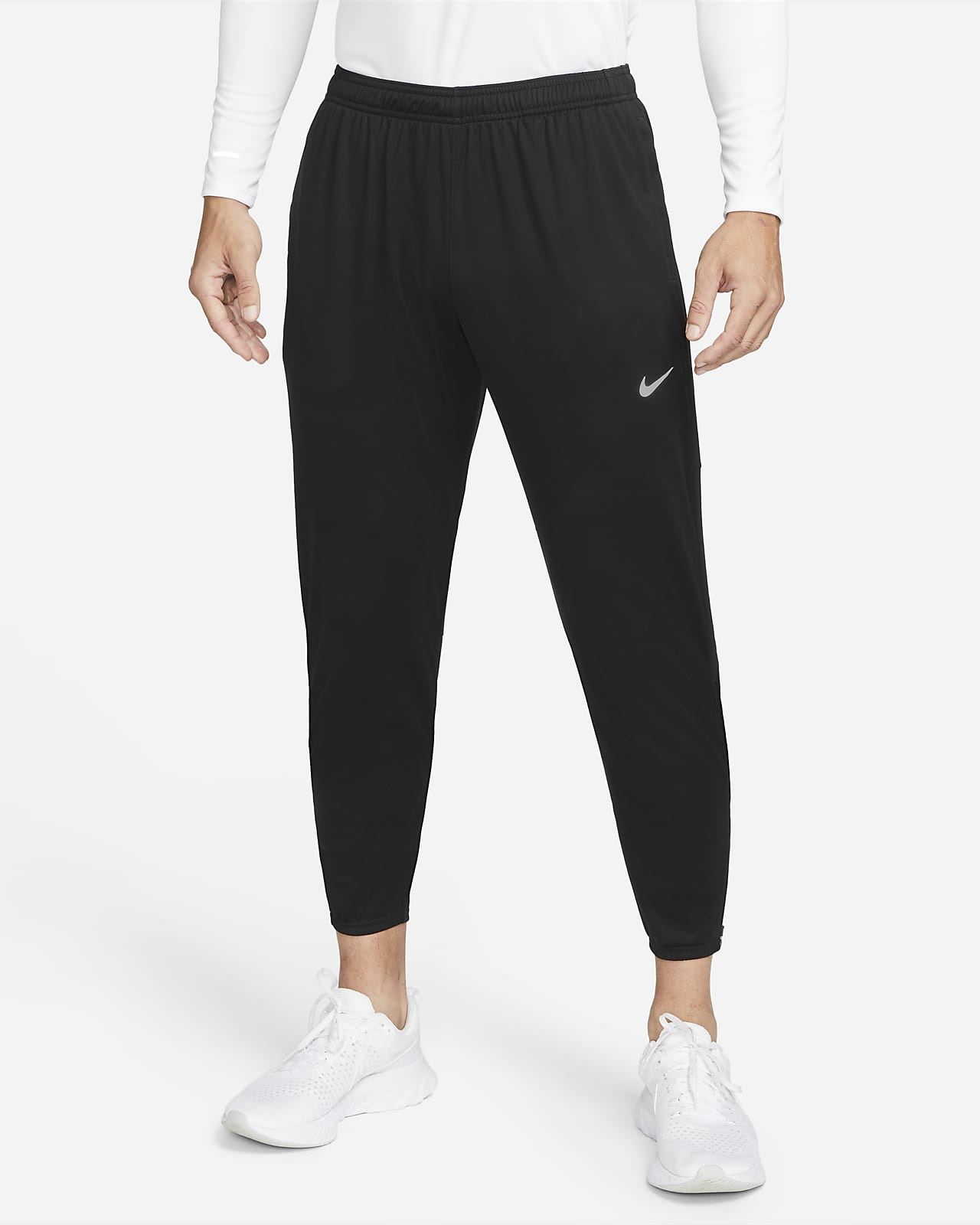 Nike Therma-FIT Repel Challenger Men's Running Trousers