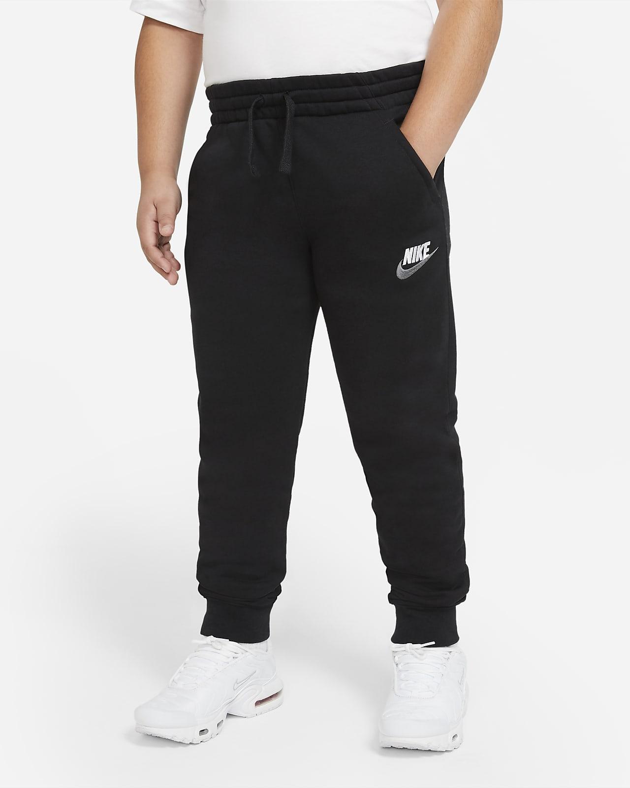 Nike Sportswear Club Fleece Joggingbroek voor jongens (grotere maten)