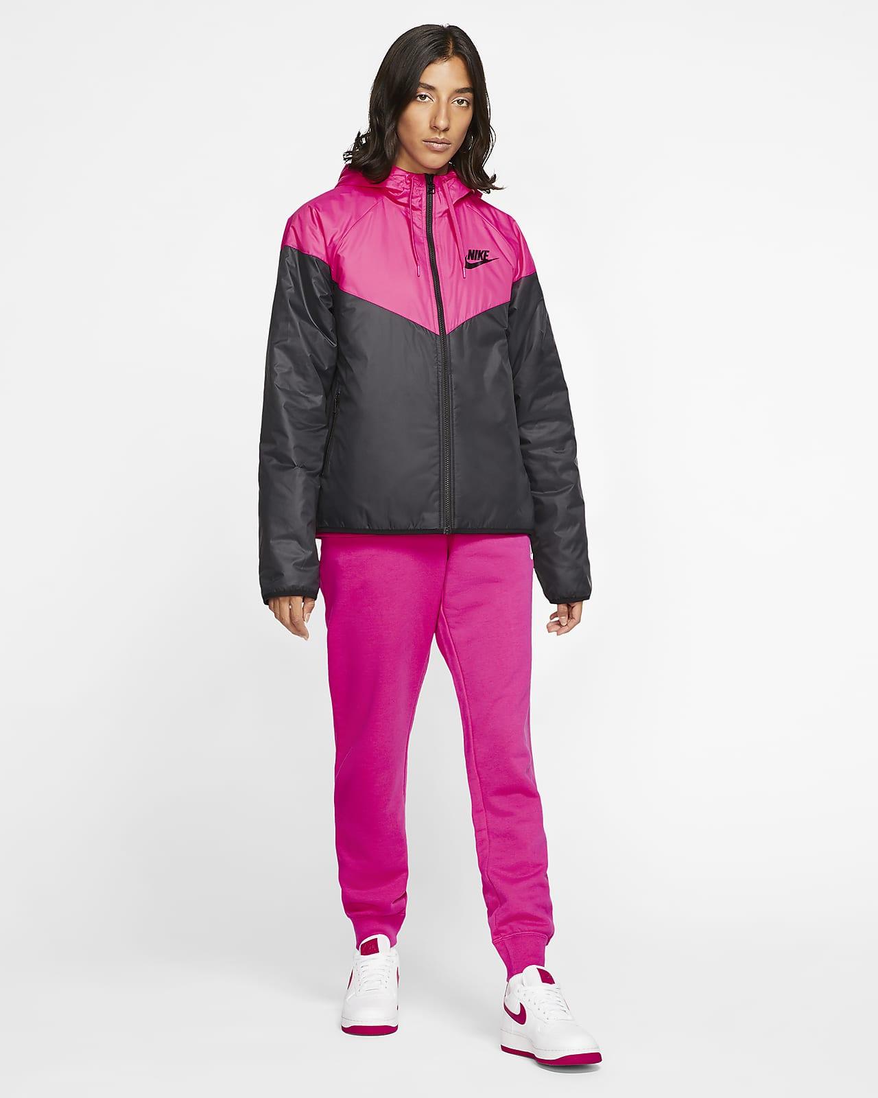 Nike Sportswear Synthetic Fill Windrunner Women's Jacket