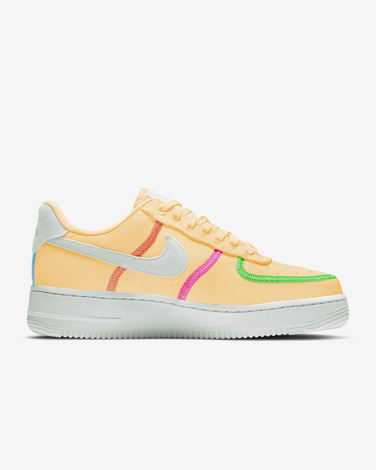 Chaussure Nike Air Force 1 '07 LX pour Femme