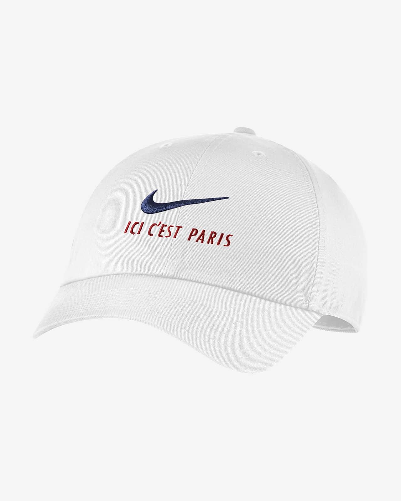 Casquette réglable Paris Saint-Germain Heritage 86