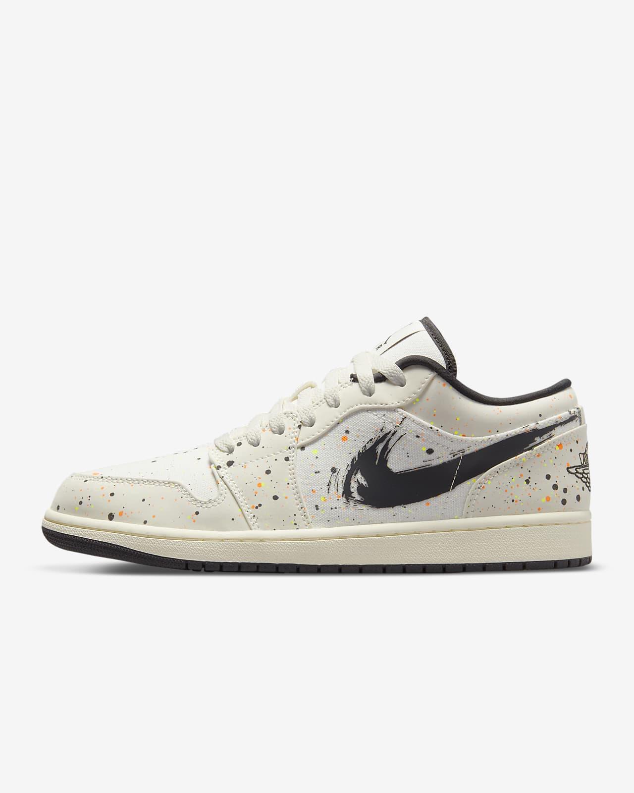 Chaussure Air Jordan 1 Low SE. Nike LU