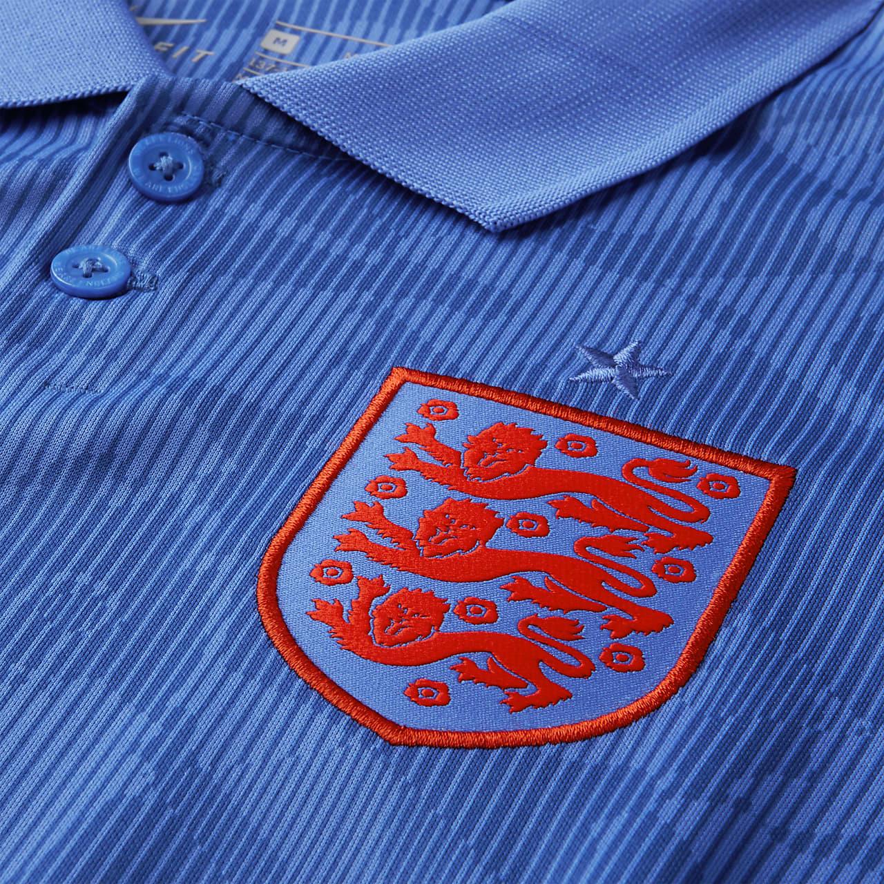 Maglia da calcio Inghilterra 2020 Stadium per ragazzi - Away