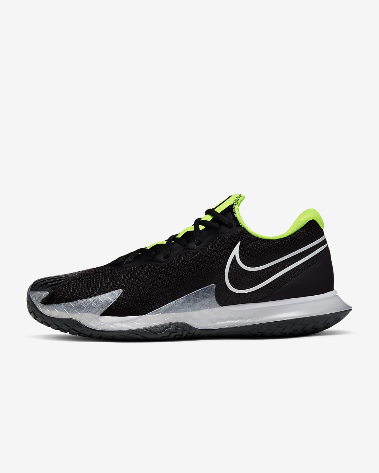 sesión Sabio Subir  NikeCourt Air Zoom Vapor Cage 4 Zapatillas de tenis de pista rápida -  Hombre. Nike ES