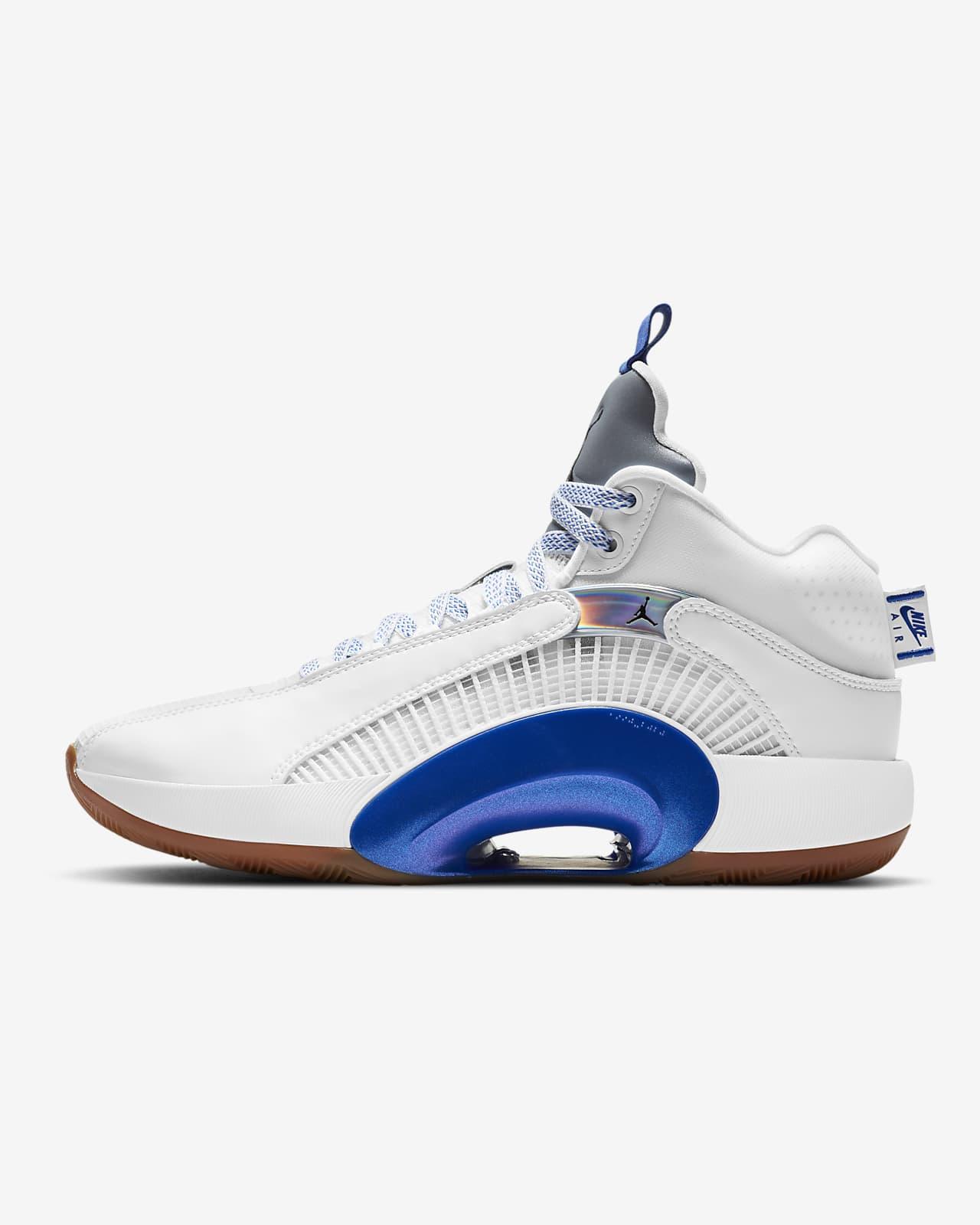 Chaussure de basketball Air Jordan XXXV « Sisterhood »