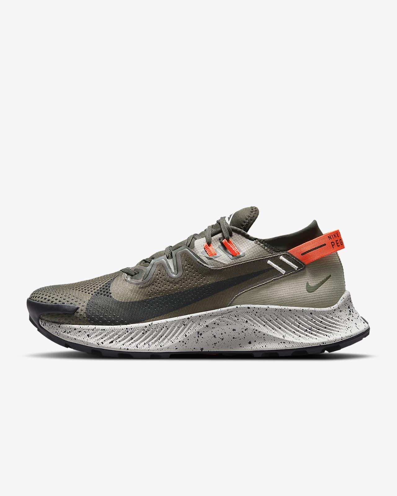Chaussure de trail Nike Pegasus Trail 2 pour Homme. Nike LU