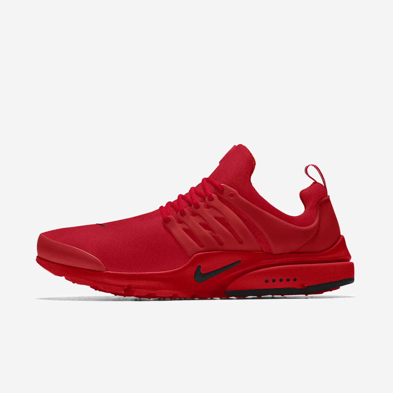 Produce Residente tengo hambre  Nike Air Presto By You Custom Men's Shoe. Nike GB