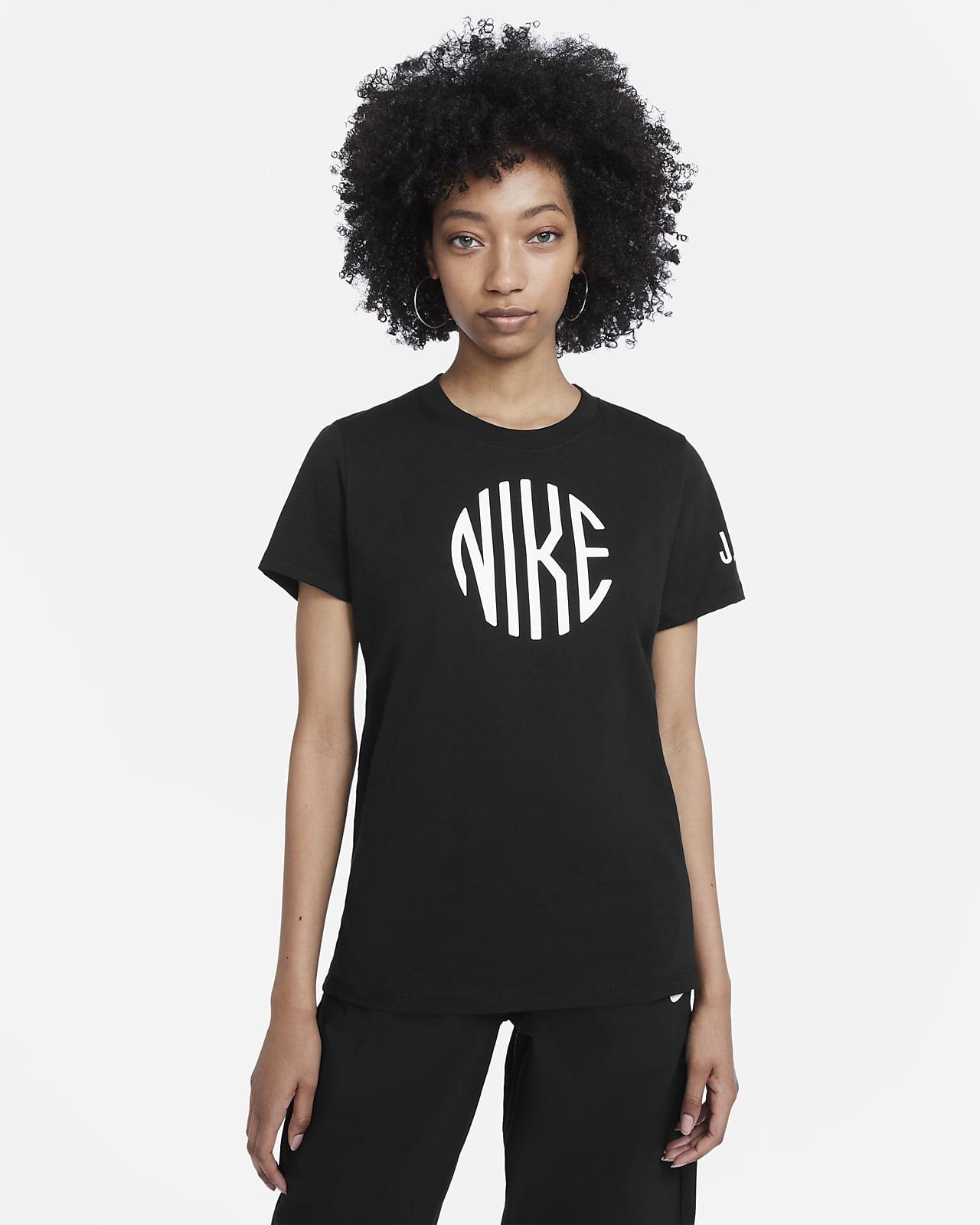 Nike Sportswear Icon Clash Damen-T-Shirt