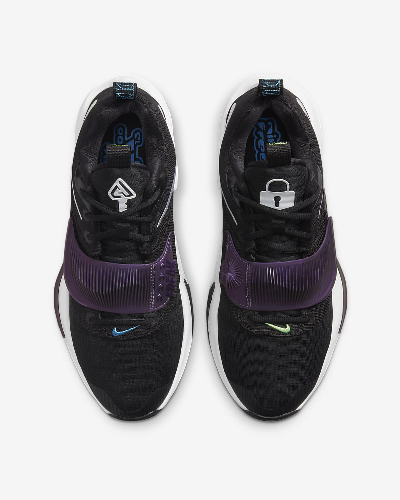 Zoom Freak 3 Basketball Shoe. Nike.com