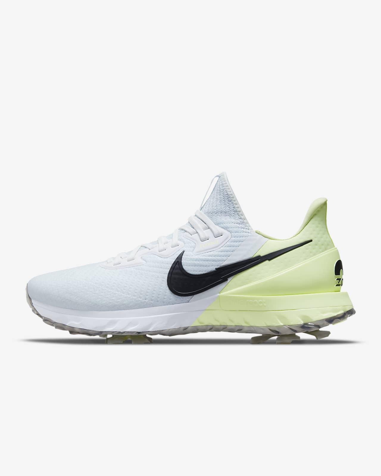 Nike Air Zoom Infinity Tour Golf Shoe. Nike LU
