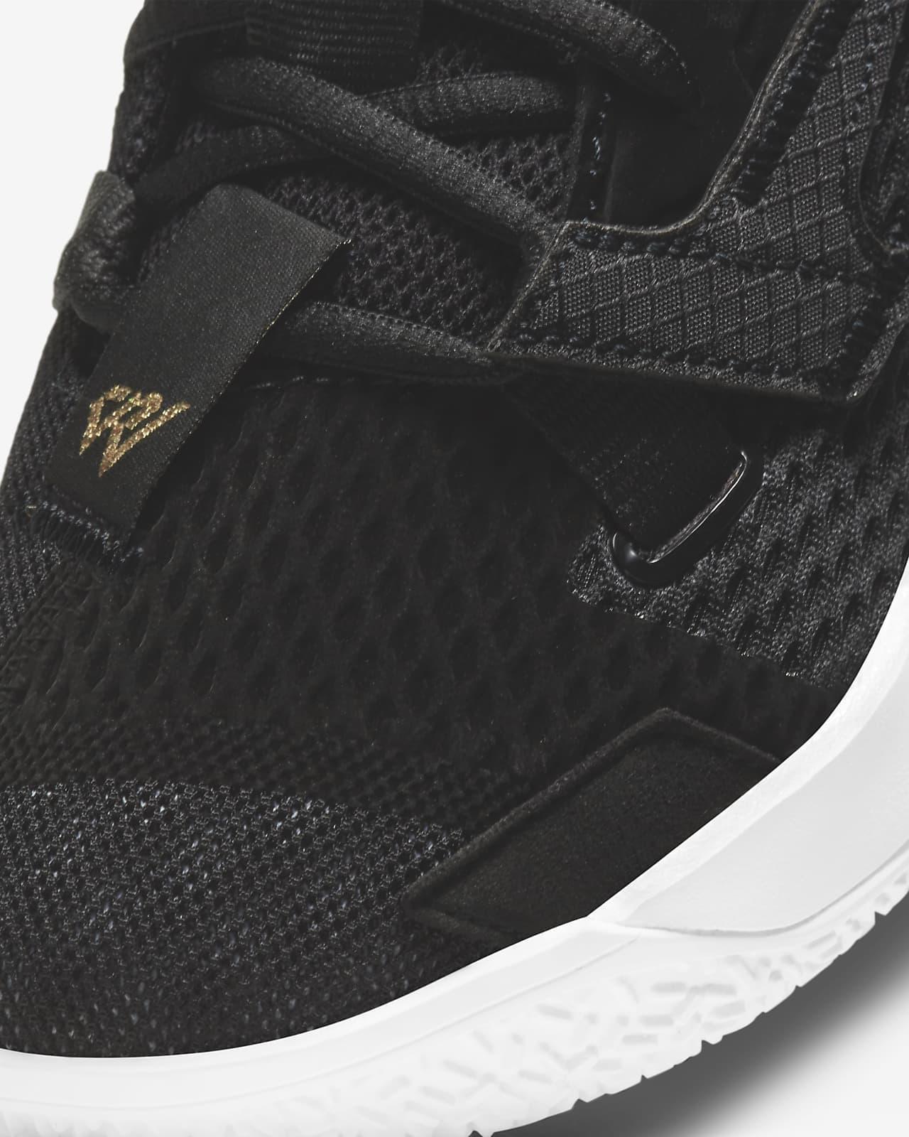 Jordan 'Why Not?' Zer0.4 Big Kids' Basketball Shoe