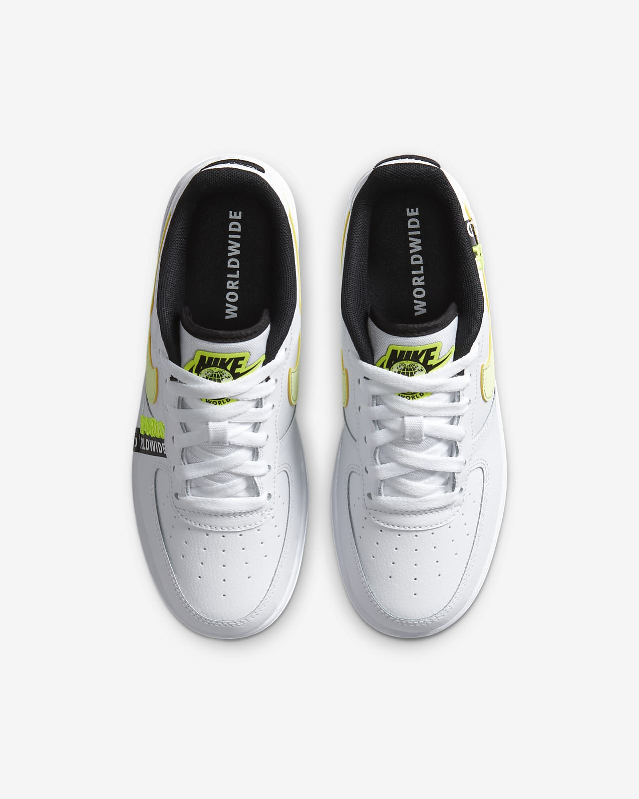 Scarpa Nike Air Force 1 LV8 1 Ragazzi. Nike IT