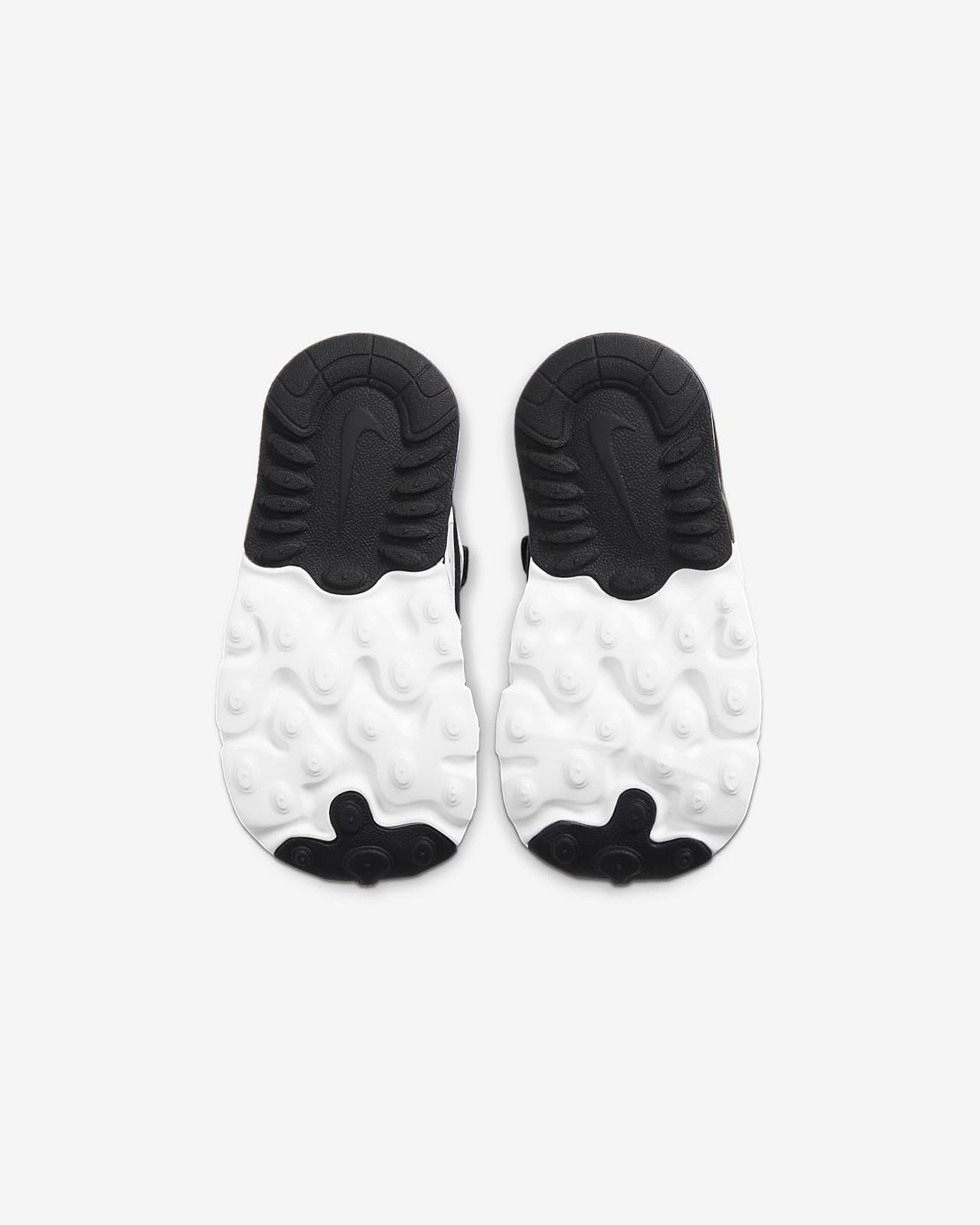 Nike Air Max 270 RT sko til små barn. Nike NO