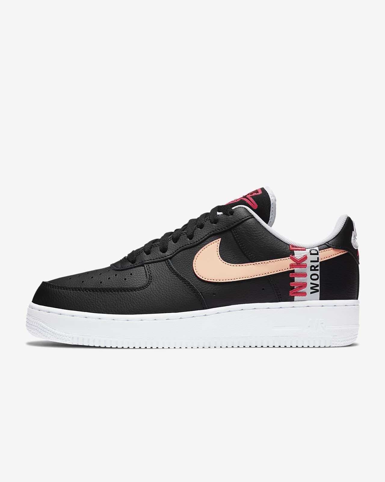 รองเท้าผู้ชาย Nike Air Force 1 '07 LV8 WW