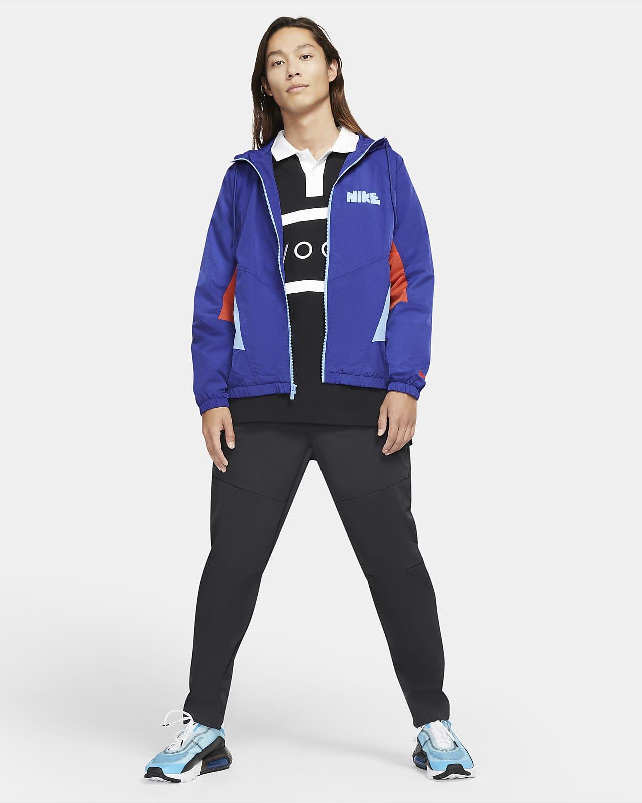 Nike Sportswear Windrunner Jacket. Nike ID