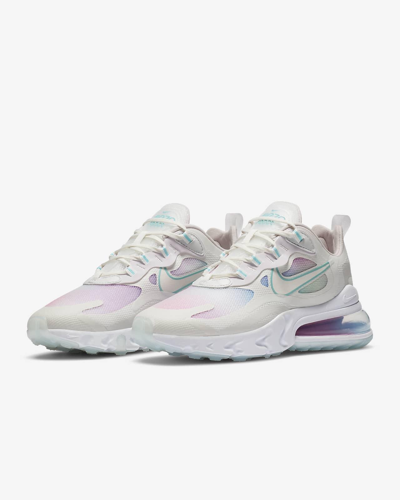 permanecer Residencia cerca  Nike Air Max 270 React SE Women's Shoe. Nike.com