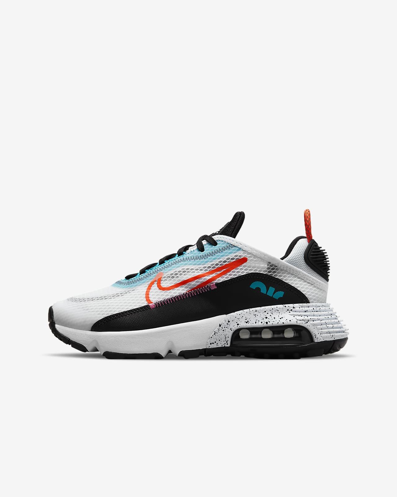 Nike Air Max 2090 Big Kids' Shoes