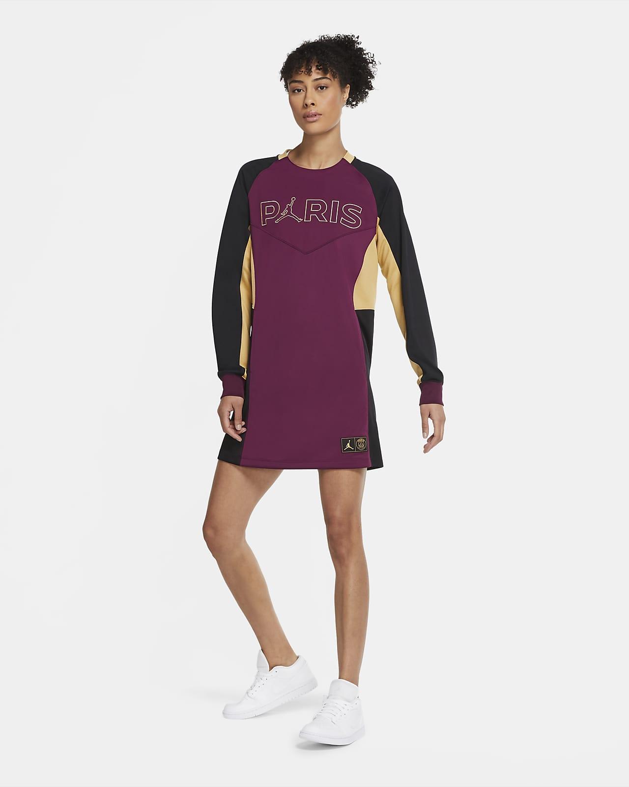 Paris Saint Germain Women S Dress Nike No