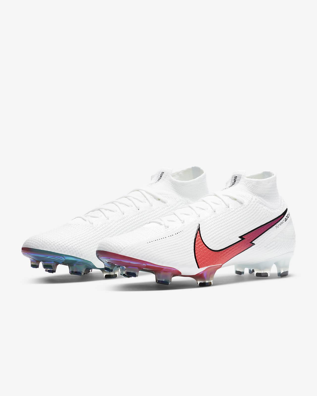 Nike Mercurial Superfly 7 Elite Fg Firm Ground Soccer Cleat Nike Com