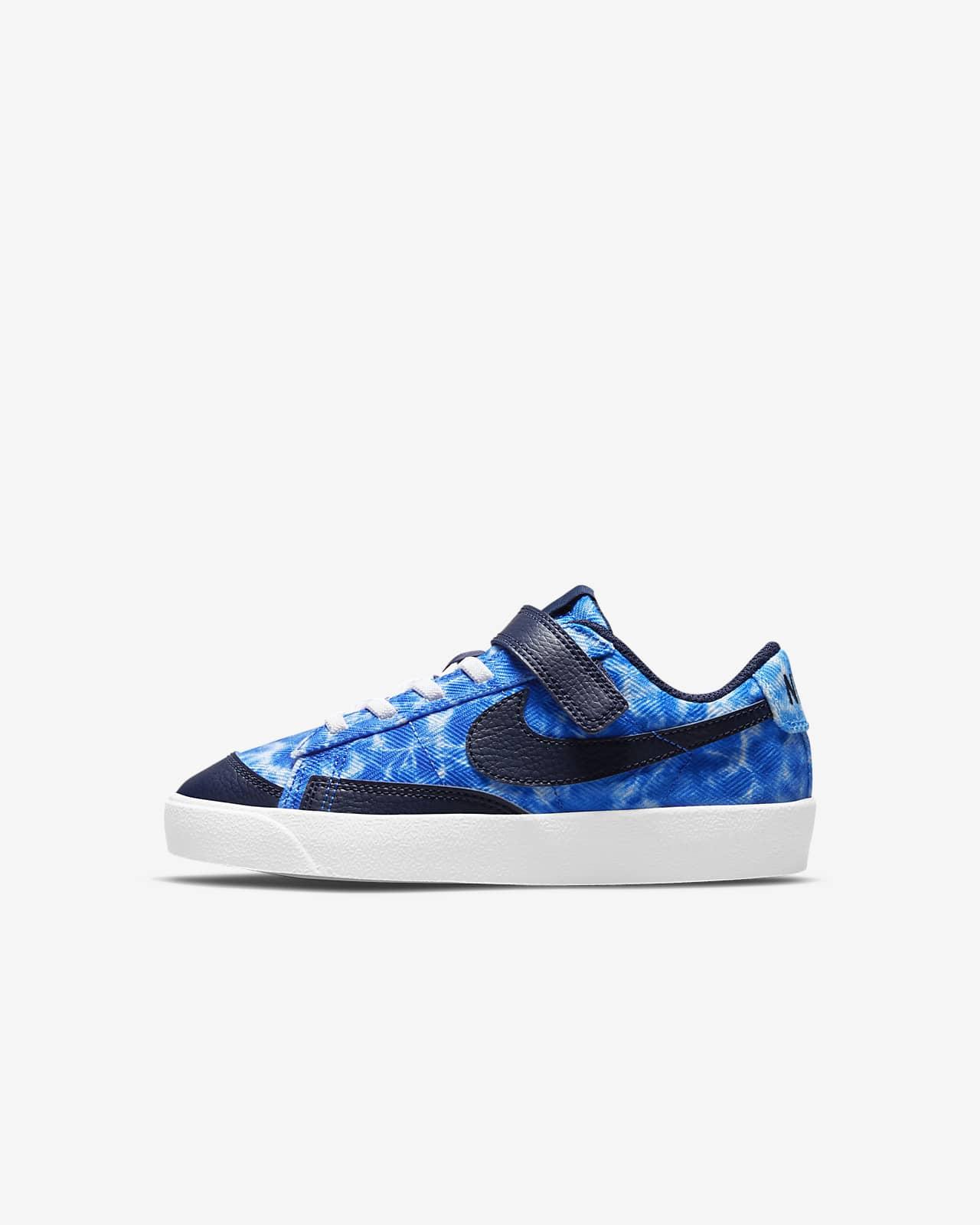 Chaussure Nike Blazer Low '77 pour Jeune enfant