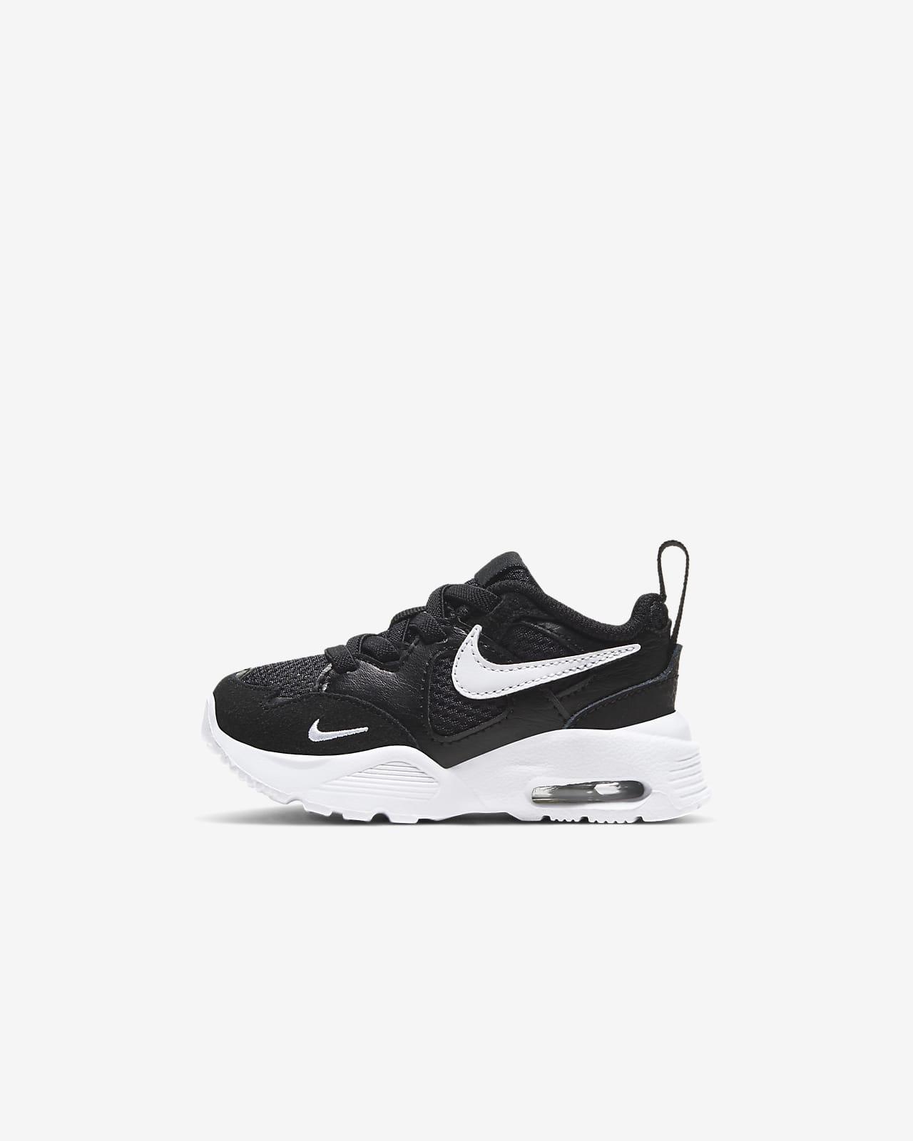 Nike Air Max Fusion Baby/Toddler Shoe