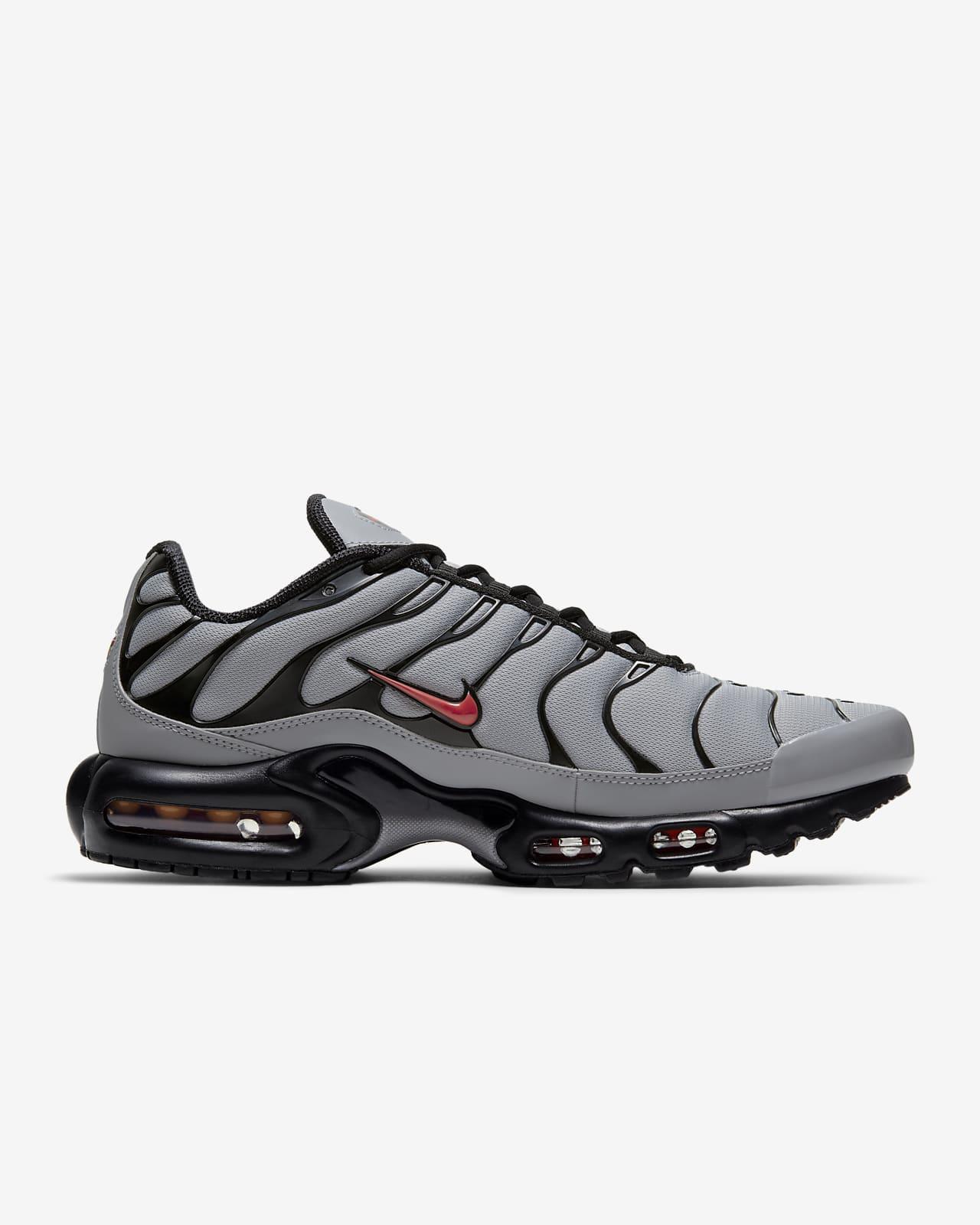 Nike Air Max Plus Men's Shoe. Nike MA